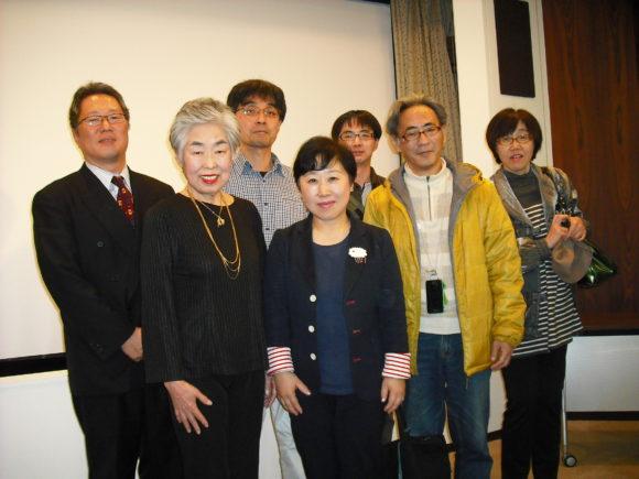 桜東京パイロットクラブ講演会「高次脳機能障害を知ろう」