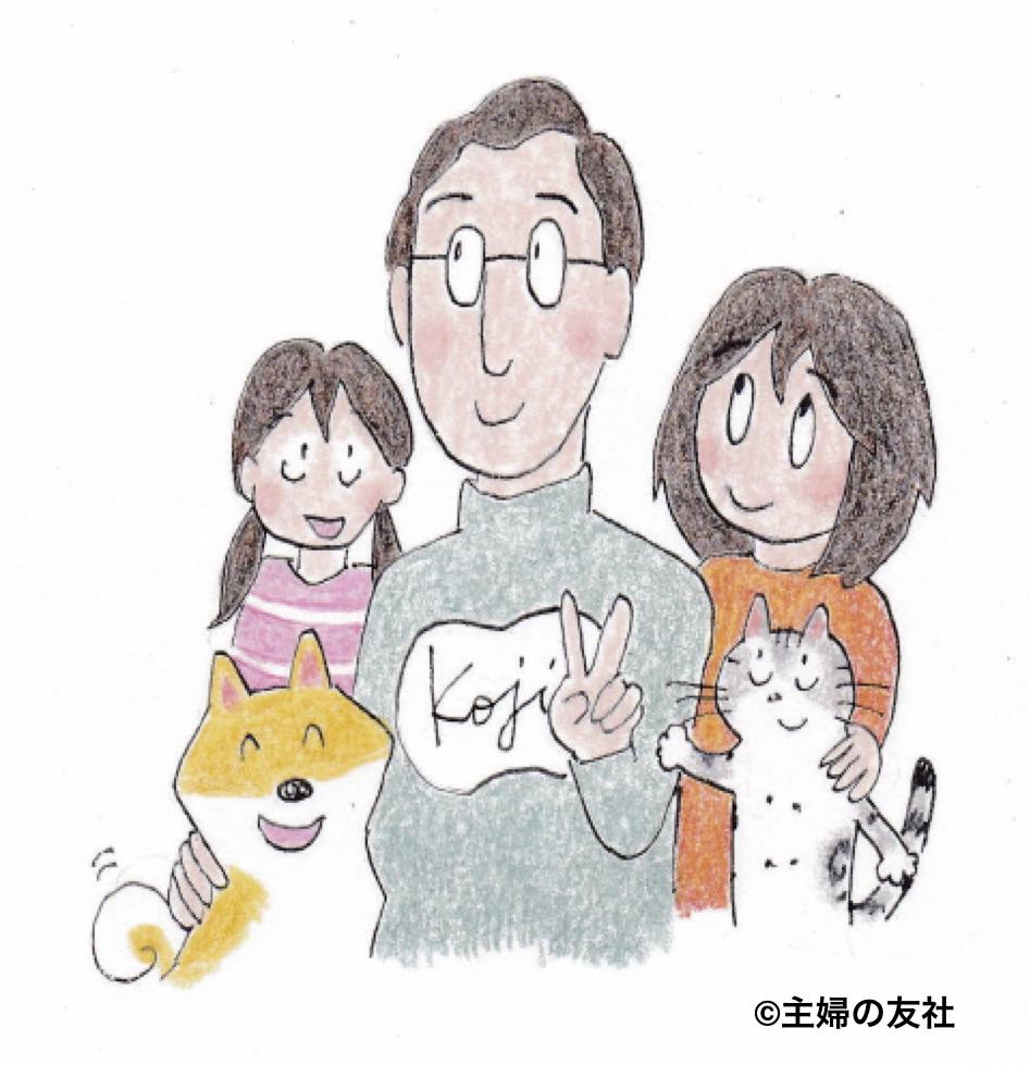 shibamoto_family